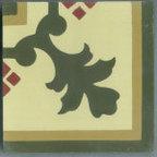 Floor Encaustics Collection - Item CF03