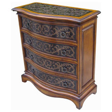 Traditional Dressers Chests And Bedroom Armoires by Ambella Home Collection, Inc.