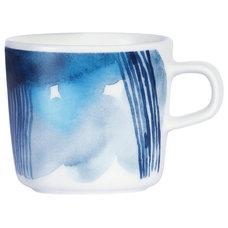 Contemporary Mugs by Marimekko