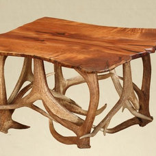 Traditional Coffee Tables by Starlight Lighting