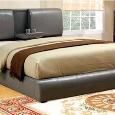 Modern Platform Beds by Wayfair