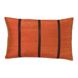 Jiti - Jiti Pieces Pillow - Expressive colors, dynamic patterns and diverse materials in conjunction with clean, modern design - this is Jiti.