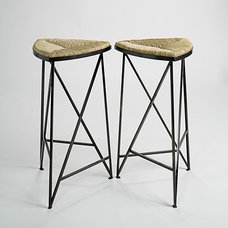 Modern Bar Stools And Counter Stools by FINNE Architects