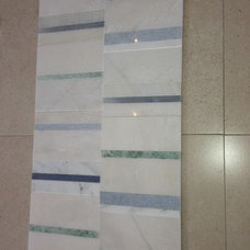 Eclectic Tile by Royal Stone & Tile