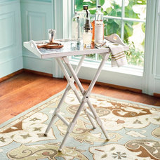 Traditional Side Tables And Accent Tables by Ballard Designs