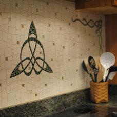 Tile by Phoenix Handcraft