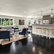 Modern  by Caldecott Properties