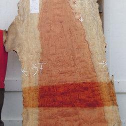 Bubinga Wood Slab 2531x3 - BUBINGA