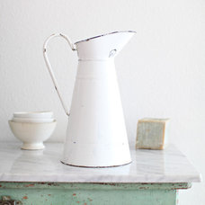 Farmhouse Serveware by Dreamy Whites