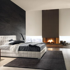 contemporary bedroom by Imagine Living