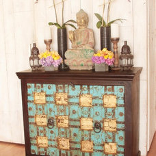 Eclectic  by Tara Design