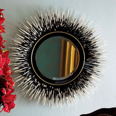 Eclectic Mirrors by Horchow