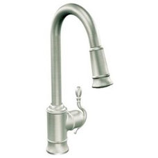 Kitchen Faucets by Amazon