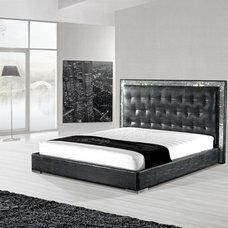 Modern Beds by DefySupply.com