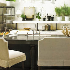 Harvest: We're Inspired By...McAlpine, Booth and Ferrier