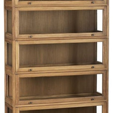 Traditional Storage Cabinets by Crate&Barrel