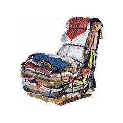 Droog - Rag Chair   Droog - Design by Tejo Remy, 1991.