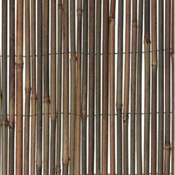 "Gardman USA - Bamboo Fencing 13'X3'3"" - BAMBOO FENCING 13'0"" LONG x 3'3"" HIGH. Ideal cover for fencing and unsightly areas. Simple to attach to fence uprights with ties or staples. Pre-cut size for consumer convenience. Great value!"