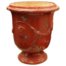 Traditional Outdoor Planters by Eye of the Day