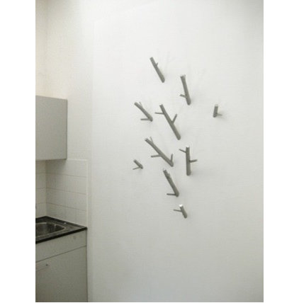 Eclectic Hooks And Hangers by Max Lipsey