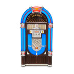 Crosley - Jukebox - Dimensions:  15 x 25 x 48 inches