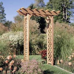 Cedar Log Furniture -
