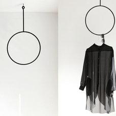 Contemporary Wall Hooks by Annaleena Leino Interior Stylist