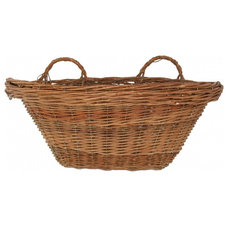 Eclectic Baskets by Second Shout Out