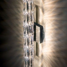 Contemporary Wall Lighting by Lumens