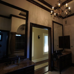 Colleyville Job - Photo by: Chuck Pence