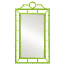Modern Wall Mirrors by Zhush
