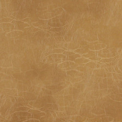 P9474-Sample - Recycled leather is a sustainable environmentally friendly alternative to leather and pvc. Recycled leather looks and feels like genuine leather, but is sold by the yard and easier to maintain. The backing of this pattern is a blend of genuine leather, and results in a soft and durable leather alternative. There are several grades of recycled leather materials, ours are top grade. This material is cleanable with mild soap and water.