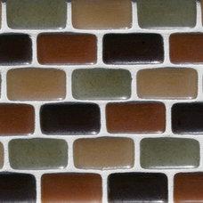 Modern Tile by Fireclay Tile