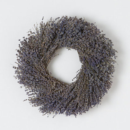 Traditional Wreaths And Garlands by Terrain