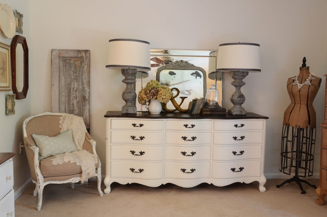 by Mustard Seed Interiors