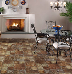traditional floors by Paul Anater