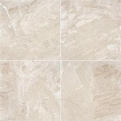 Marble - Diana Royal Polished Travertine 12x12 12x24 18x18