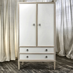 Armoire no. Thirty Five - STYLE