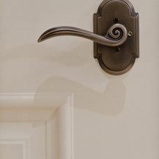 Traditional Knobs by Beyond Beige Interior Design Inc.