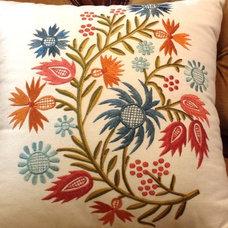 Beach Style Decorative Pillows by East Coast Designs, Inc.