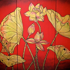 Asian  my painting