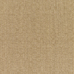 """Sunbrella USA - 8318 Sunbrella Sesame Linen - Sunbrella indoor/outdoor high performance fabric.  5 year warranty against fade, mildew and water resistance. 100% Solution-dyed Acrylic Yarns.  54"""" wide. Solid.  Manufactured in the United States.  Machine wash - cold water. NO DRYER/HEAT."""