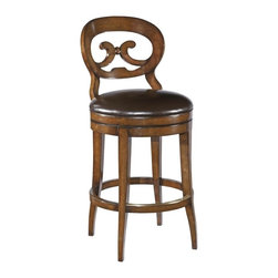 EuroLux Home - New French Country Style Bar Stool Barstool - Product Details