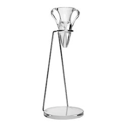 Franmara - Decantus Table Stand with Acrylic Base for Wine Diffusers - This gorgeous Decantus Table Stand with Acrylic Base for Wine Diffusers has the finest details and highest quality you will find anywhere! Decantus Table Stand with Acrylic Base for Wine Diffusers is truly remarkable.