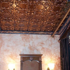 Traditional Ceiling Tile by Ceiling Tiles By Us, Inc.