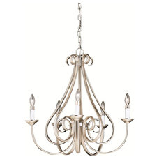 Modern Chandeliers by Elite Fixtures