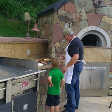 Outdoor Grills by Renato Ovens, Inc