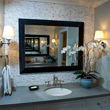 Contemporary  by Intimate Living Interiors