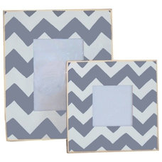 Contemporary Picture Frames by Zhush LLC