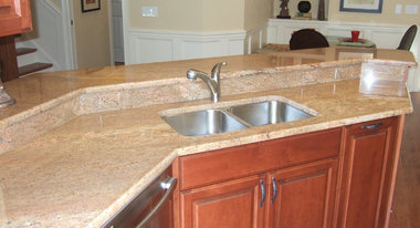 Gainesville, FL Kitchen & Bath Fixtures